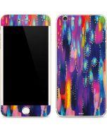 Kaleidoscope Brush Stroke iPhone 6/6s Plus Skin