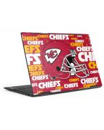 Kansas City Chiefs - Blast Alternate HP Envy Skin