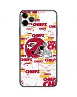 Kansas City Chiefs - Blast iPhone 11 Pro Max Skin