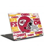 Kansas City Chiefs - Blast Dell XPS Skin