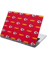 Kansas City Chiefs Blitz Series Yoga 910 2-in-1 14in Touch-Screen Skin