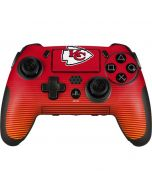 Kansas City Chiefs Breakaway PlayStation Scuf Vantage 2 Controller Skin