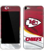 Kansas City Chiefs Apple iPod Skin