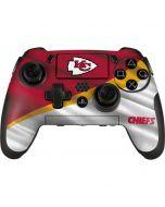 Kansas City Chiefs PlayStation Scuf Vantage 2 Controller Skin