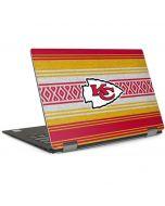 Kansas City Chiefs Trailblazer Dell XPS Skin