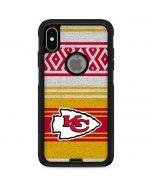 Kansas City Chiefs Trailblazer Otterbox Commuter iPhone Skin