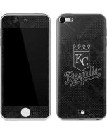 Kansas City Royals Dark Wash Apple iPod Skin