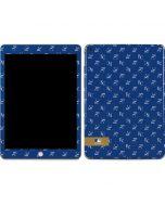 Kansas City Royals Full Count Apple iPad Skin