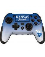 Kansas Jayhawks PlayStation Scuf Vantage 2 Controller Skin