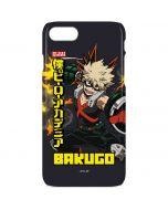Katsuki Bakugo iPhone 8 Lite Case