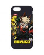 Katsuki Bakugo iPhone 8 Pro Case