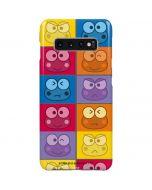 Keroppi Colorful Galaxy S10 Plus Lite Case