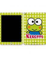Keroppi Logo Apple iPad Skin