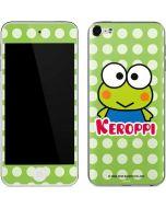 Keroppi Logo Apple iPod Skin