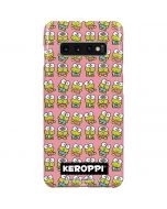 Keroppi Multiple Galaxy S10 Plus Lite Case