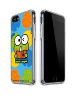 Keroppi Musical Citrus iPhone SE Clear Case