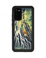 Kirifuri Falls in Kurokawa Mountain Galaxy S20 Waterproof Case