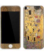 Klimt - The Kiss Apple iPod Skin