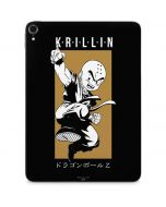 Krillin Combat Apple iPad Pro Skin