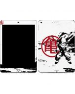 Krillin Wasteland Apple iPad Skin