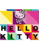 Hello Kitty Color Design Surface Laptop Skin