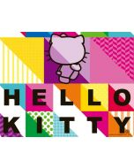 Hello Kitty Backwards iPhone X Skin