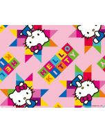 Hello Kitty Colorful HP Envy Skin