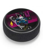 Kuromi Cheeky but Charming Amazon Echo Dot Skin