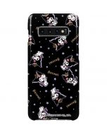 Kuromi Crown Galaxy S10 Plus Lite Case