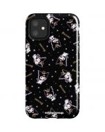 Kuromi Crown iPhone 11 Impact Case