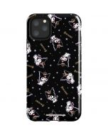 Kuromi Crown iPhone 11 Pro Max Impact Case