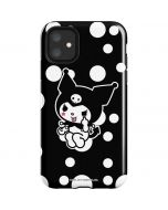 Kuromi Troublemaker iPhone 11 Impact Case