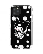 Kuromi Troublemaker iPhone 11 Pro Max Impact Case
