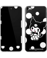 Kuromi Troublemaker Apple iPod Skin