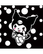 Kuromi Troublemaker 3DS XL 2015 Skin