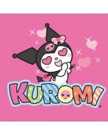 Kuromi Heart Eyes HP Envy Skin