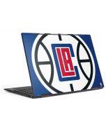 LA Clippers Large Logo HP Envy Skin