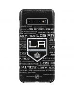LA Kings Blast Galaxy S10 Plus Lite Case
