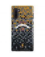 LA Lakers Digi Galaxy Note 10 Pro Case