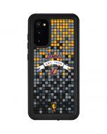 LA Lakers Digi Galaxy S20 Waterproof Case
