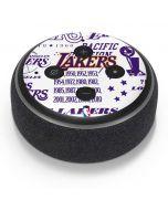 LA Lakers Historic Blast Amazon Echo Dot Skin