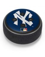 Large Vintage Yankees Amazon Echo Dot Skin