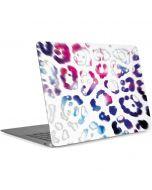Lavish Leopard Apple MacBook Air Skin