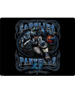 Carolina Panthers Running Back Yoga 910 2-in-1 14in Touch-Screen Skin