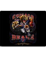 Chicago Bears Running Back Amazon Fire TV Skin