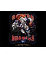 Denver Broncos Running Back Yoga 910 2-in-1 14in Touch-Screen Skin