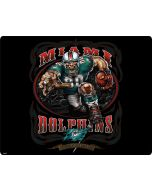 Miami Dolphins Running Back Yoga 910 2-in-1 14in Touch-Screen Skin