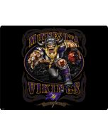 Minnesota Vikings Running Back Yoga 910 2-in-1 14in Touch-Screen Skin