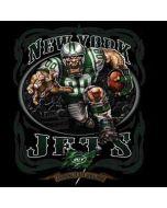 New York Jets Running Back Galaxy Z Flip Skin