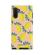 Lemon Party Galaxy Note 10 Pro Case